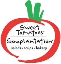 Sweet Tomatoes - Souplantation