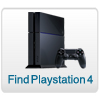 Find Playstation 4